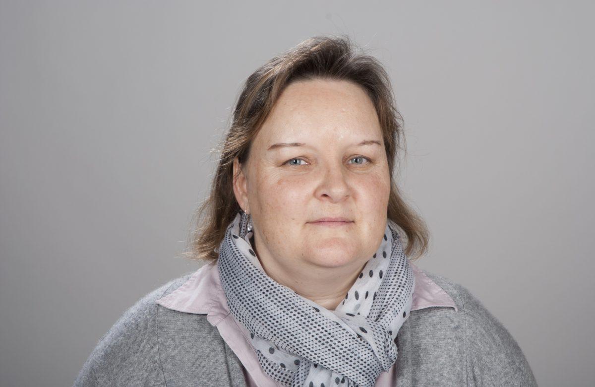 Alenka Isabel Kluger-Krause