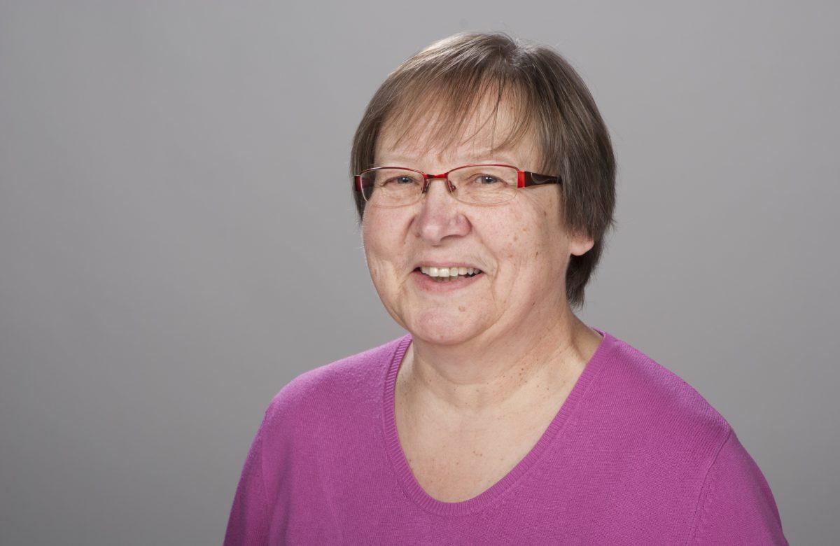 Sonja Zahner