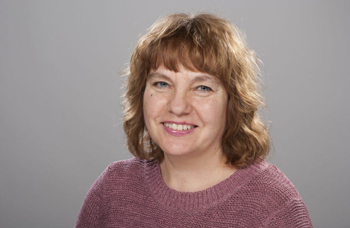 Dorothea Kleinschmidt